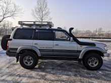 Белогорск Land Cruiser 1996