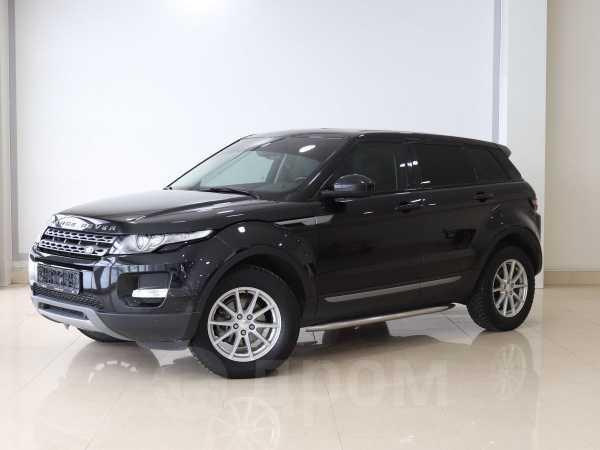 Land Rover Range Rover Evoque, 2014 год, 1 550 000 руб.