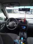 Chevrolet Tracker, 2003 год, 315 000 руб.