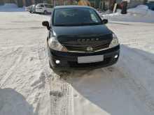 Горно-Алтайск Tiida 2010
