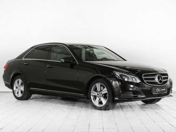 Mercedes-Benz E-Class, 2014 год, 1 695 000 руб.