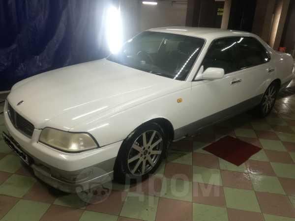 Nissan Leopard, 1996 год, 400 000 руб.