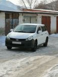 Nissan AD, 2011 год, 369 000 руб.