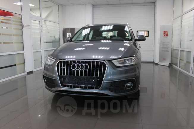 Audi Q3, 2013 год, 1 007 000 руб.