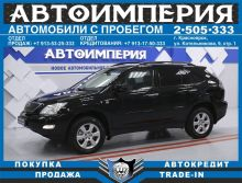 Красноярск RX350 2007
