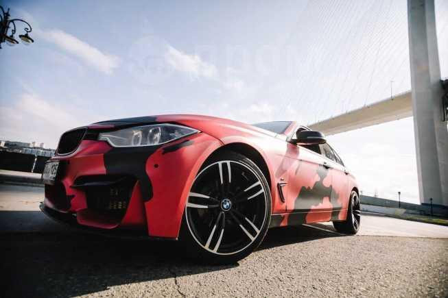 BMW 3-Series, 2014 год, 1 000 000 руб.