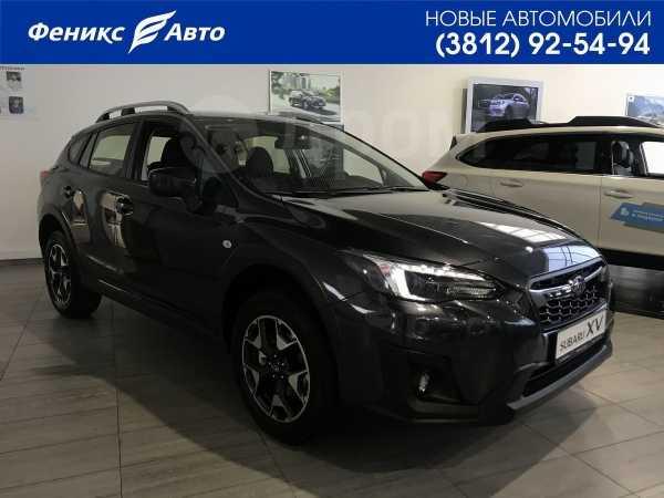 Subaru XV, 2019 год, 1 849 900 руб.