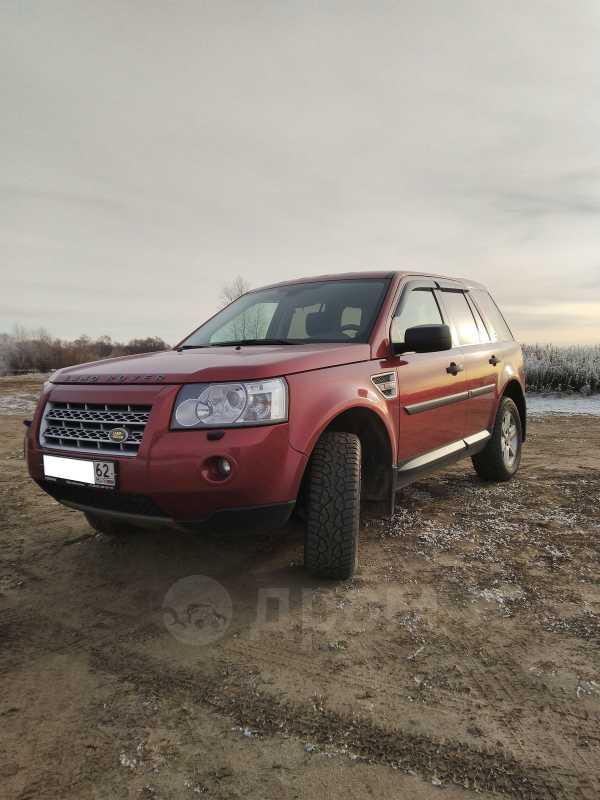Land Rover Freelander, 2009 год, 690 000 руб.