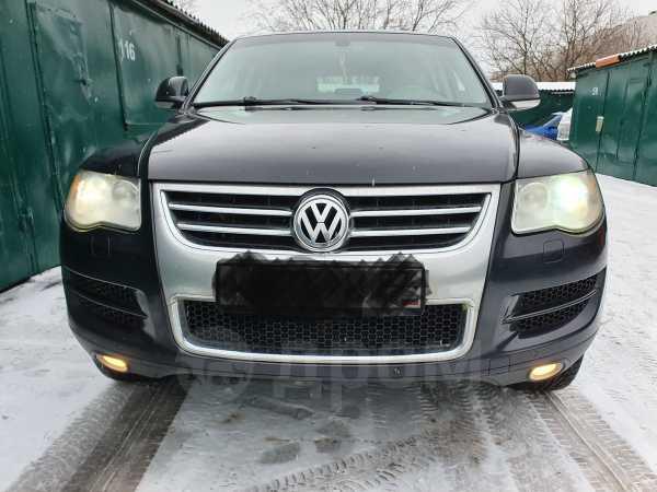 Volkswagen Touareg, 2008 год, 870 000 руб.