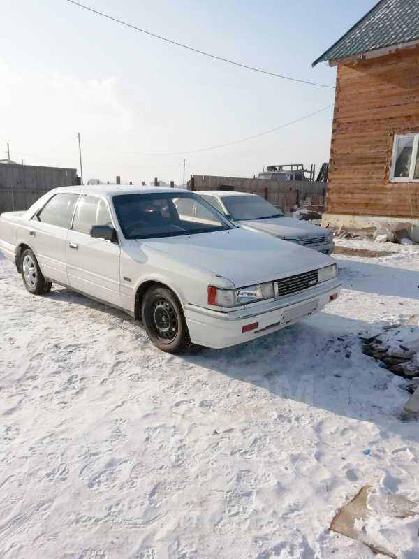 Mazda Luce, 1990 год, 100 000 руб.