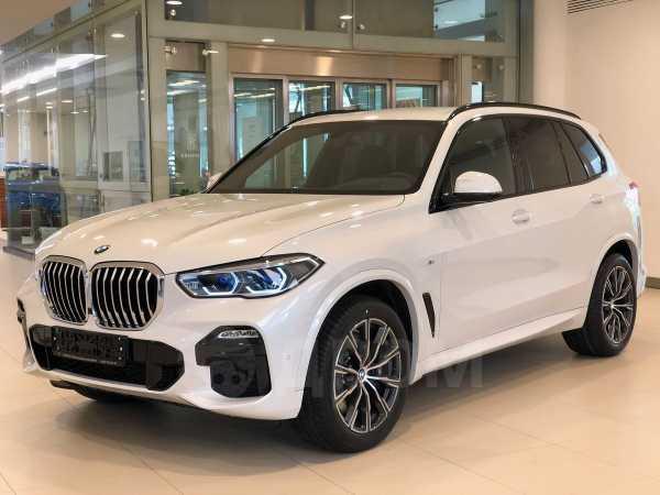 BMW X5, 2020 год, 5 950 000 руб.