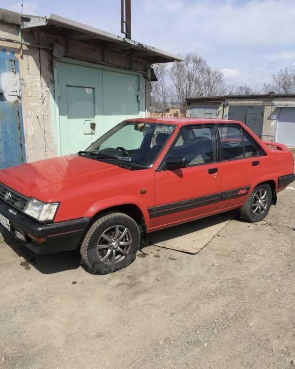 Toyota Corsa, 1985 год, 200 000 руб.