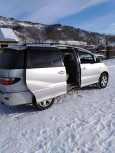 Toyota Estima, 2002 год, 460 000 руб.