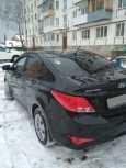 Hyundai Solaris, 2016 год, 630 000 руб.