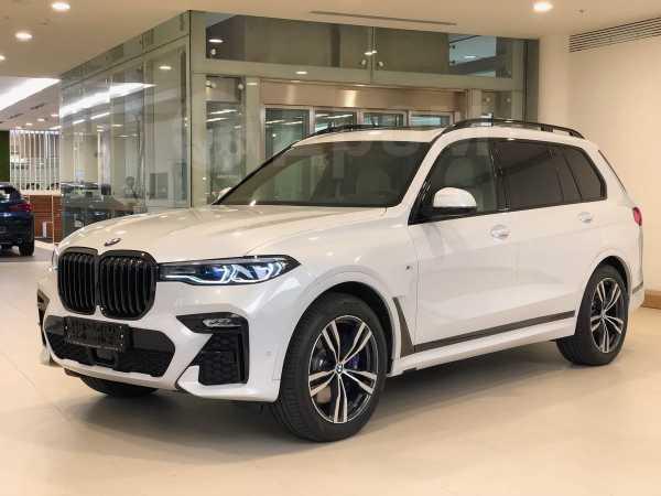 BMW X7, 2020 год, 6 990 000 руб.