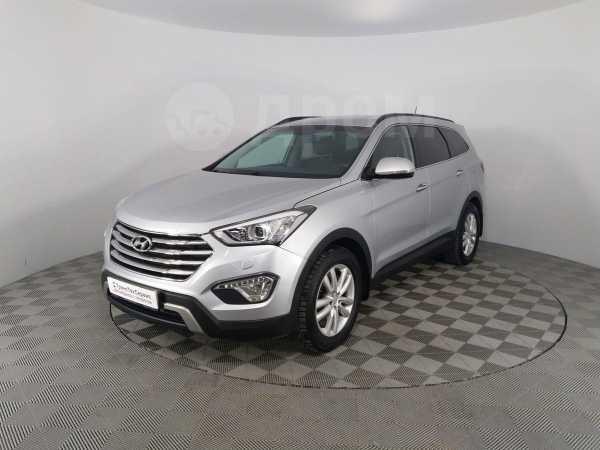 Hyundai Grand Santa Fe, 2015 год, 1 383 000 руб.
