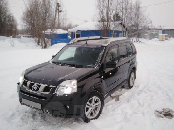 Nissan X-Trail, 2011 год, 841 000 руб.