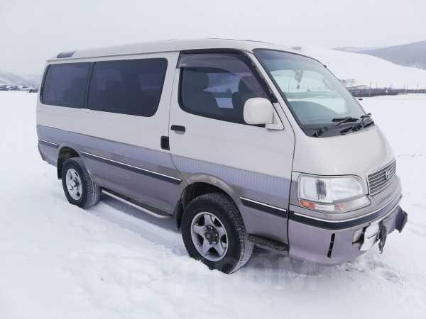 Toyota Hiace, 1997 год, 400 000 руб.
