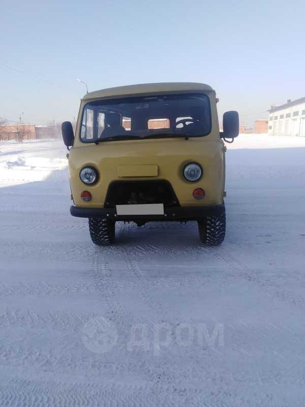 УАЗ Буханка, 1993 год, 350 000 руб.