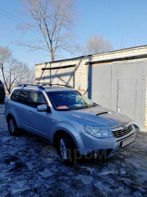 Subaru Forester, 2010 год, 700 000 руб.