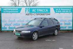 Волгоград Vectra 1999