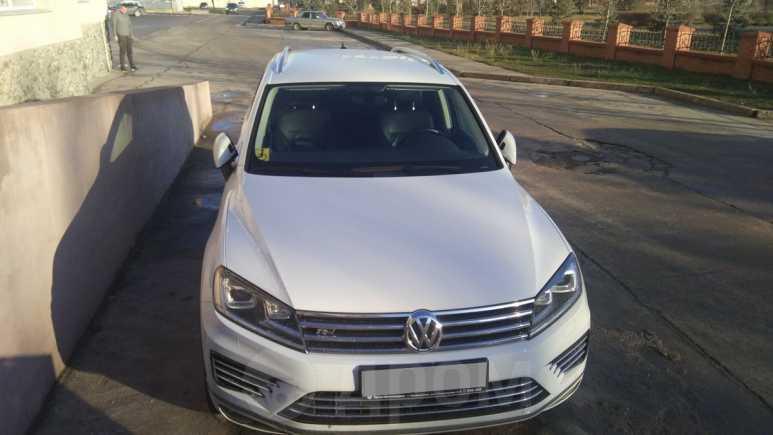 Volkswagen Touareg, 2017 год, 2 900 000 руб.