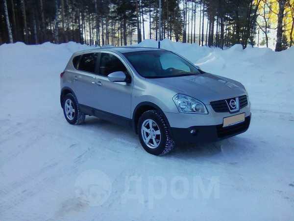 Nissan Qashqai, 2008 год, 550 000 руб.