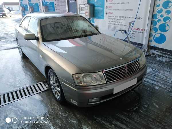 Nissan Cedric, 2003 год, 170 000 руб.