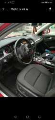 Audi A4, 2008 год, 600 000 руб.