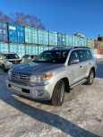 Toyota Land Cruiser, 2014 год, 3 000 000 руб.