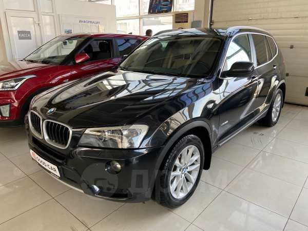 BMW X3, 2011 год, 1 185 000 руб.