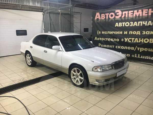 Mazda Sentia, 2000 год, 168 000 руб.