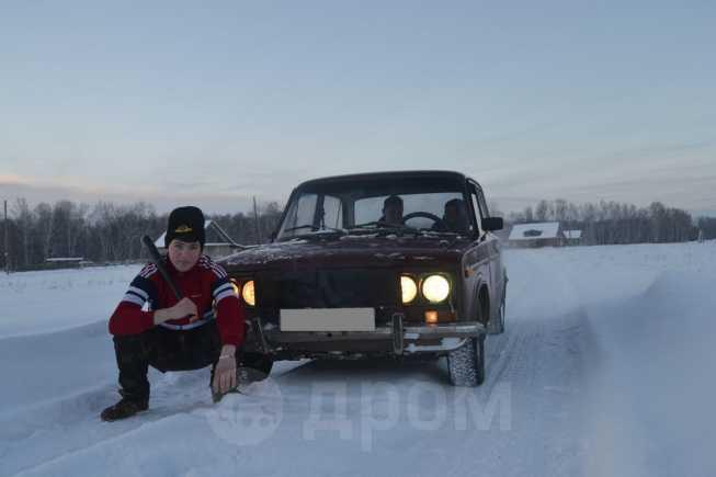 Лада 2106, 1978 год, 45 000 руб.