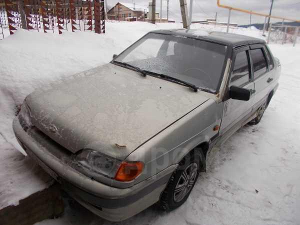 Лада 2115 Самара, 2002 год, 34 000 руб.
