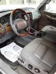 Lincoln Navigator, 2003 год, 666 666 руб.
