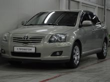 Новый Уренгой Avensis 2008