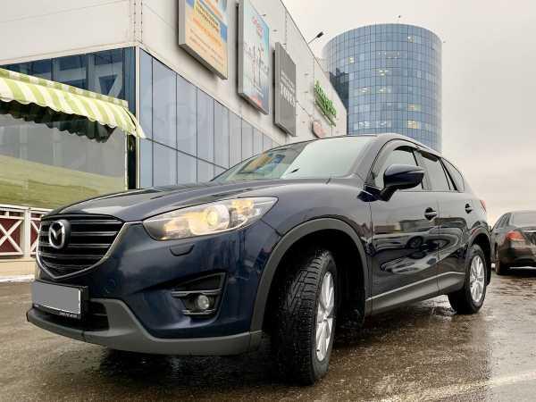 Mazda CX-5, 2015 год, 1 170 000 руб.