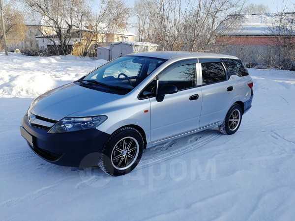 Honda Partner, 2007 год, 365 000 руб.