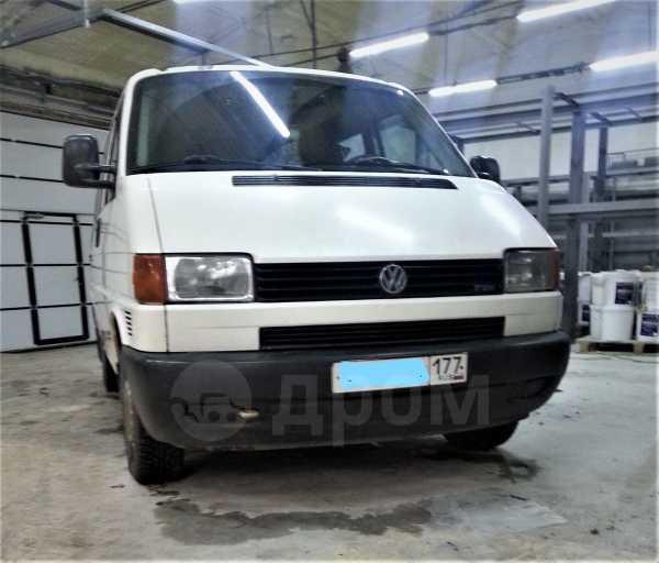 Volkswagen Transporter, 2001 год, 400 000 руб.
