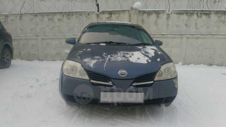 Nissan Primera, 2001 год, 209 000 руб.