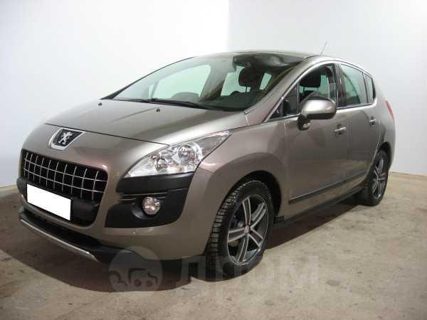 Peugeot 3008, 2013 год, 550 000 руб.