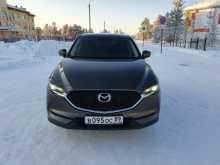 Муравленко Mazda CX-5 2018
