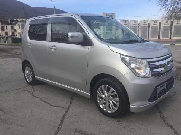 Suzuki Wagon R, 2016 год, 485 000 руб.