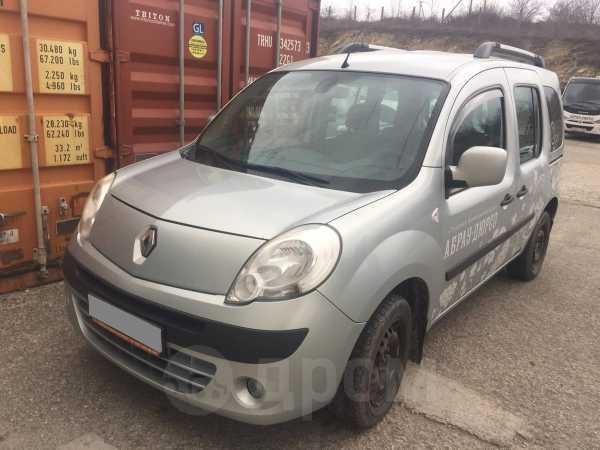 Renault Kangoo, 2011 год, 330 000 руб.