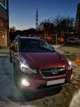 Subaru XV, 2014 год, 1 100 000 руб.