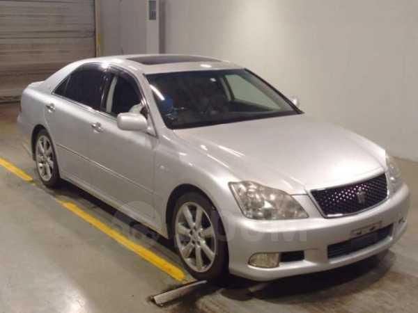 Toyota Crown, 2007 год, 360 000 руб.