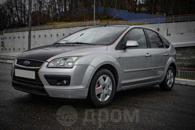Ford Focus, 2007 год, 190 000 руб.