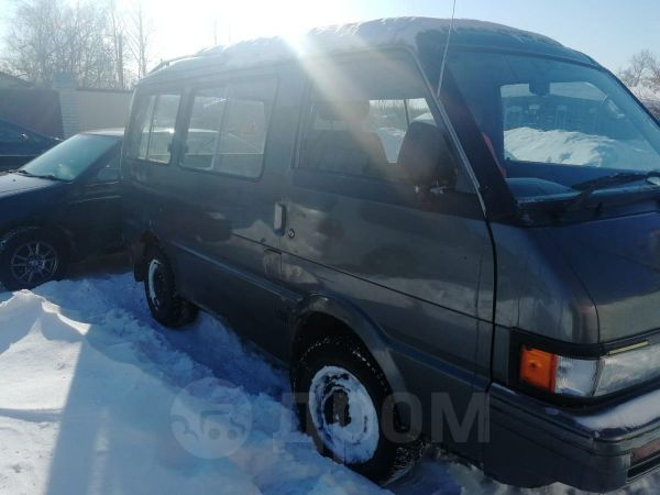 Ford Spectron, 1989 год, 160 000 руб.