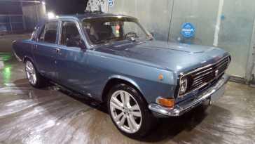 Краснодар 24 Волга 1986