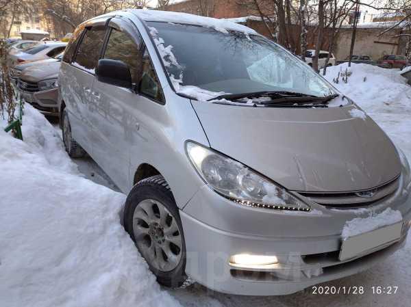 Toyota Estima, 2003 год, 560 000 руб.